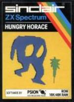 Hungry Horace per Sinclair ZX Spectrum
