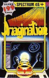 Imagination per Sinclair ZX Spectrum