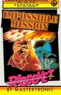 Impossible Mission per Sinclair ZX Spectrum