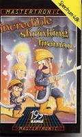 Incredible Shrinking Fireman per Sinclair ZX Spectrum