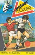 Indoor Soccer per Sinclair ZX Spectrum