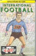 International Football per Sinclair ZX Spectrum
