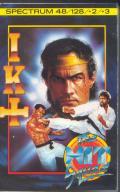 International Karate + per Sinclair ZX Spectrum