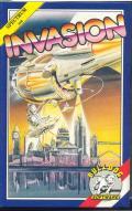 Invasion per Sinclair ZX Spectrum