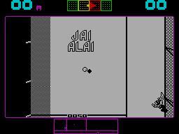 Jai Alai per Sinclair ZX Spectrum