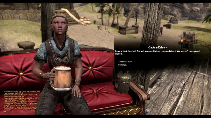 The Elder Scrolls Online giocabile alla Gamescom 2013