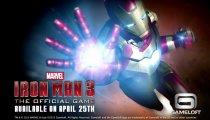 Iron Man 3 - Trailer del gameplay