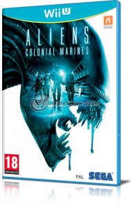 Aliens: Colonial Marines per Nintendo Wii U
