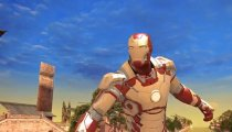Iron Man 3 The Official Game - Il secondo trailer