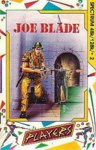 Joe Blade per Sinclair ZX Spectrum