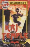 Kai Temple per Sinclair ZX Spectrum