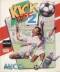 Kick Off 2 per Sinclair ZX Spectrum