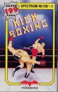 Kick Boxing per Sinclair ZX Spectrum