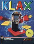 Klax per Sinclair ZX Spectrum