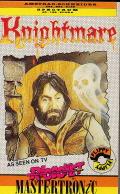 Knightmare per Sinclair ZX Spectrum
