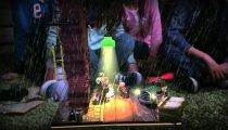 Wonderbook: Diggs l'Investigatarlo - Videodiario sulla creazione del mondo di gioco