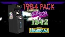 Capcom Arcade Cabinet - Trailer dei giochi del 1984