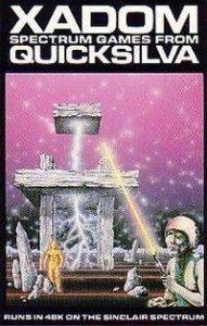 Xadom per Sinclair ZX Spectrum