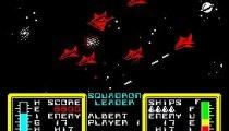 Zaxxon - Gameplay