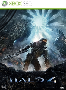 Halo 4: Castle Map Pack per Xbox 360