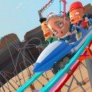 Frontier Development ha annunciato la versione Wii U di Coaster Crazy Deluxe