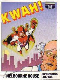 Kwah! per Sinclair ZX Spectrum