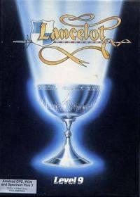 Lancelot per Sinclair ZX Spectrum