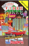 Las Vegas Video Poker per Sinclair ZX Spectrum