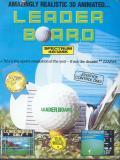 Leaderboard per Sinclair ZX Spectrum