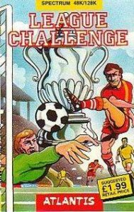 League Challenge per Sinclair ZX Spectrum