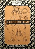 Lords of Time per Sinclair ZX Spectrum