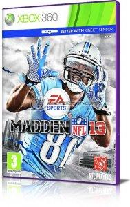Madden NFL 13 per Xbox 360