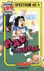 Mad Nurse per Sinclair ZX Spectrum