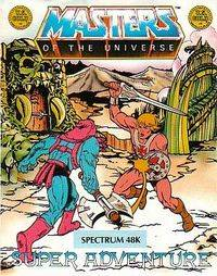 Masters of the Universe: Super Adventure per Sinclair ZX Spectrum