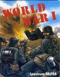World War 1 per Sinclair ZX Spectrum