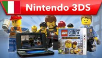 Lego City Undercover: The Chase Begins - Trailer del gameplay