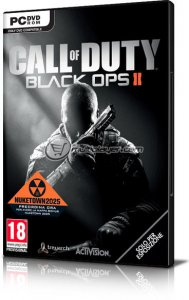 Call of Duty: Black Ops II - Uprising per PC Windows