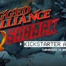 Jagged Alliance: Flashback raggiunge l'obiettivo su Kickstarter