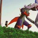La soluzione di Attack of the Friday Monsters! A Tokyo Tale