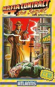 Mafia Contract II: The Sequel per Sinclair ZX Spectrum