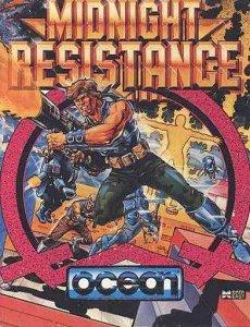 Midnight Resistance per Sinclair ZX Spectrum