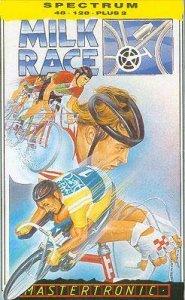 Milk Race per Sinclair ZX Spectrum