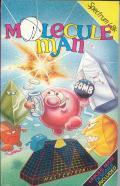 Molecule Man per Sinclair ZX Spectrum