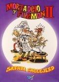 Mortadelo y Filemón 2 per Sinclair ZX Spectrum