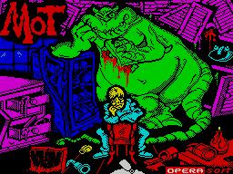 MOT per Sinclair ZX Spectrum