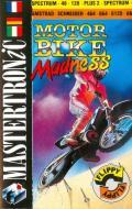 Motorbike Madness per Sinclair ZX Spectrum
