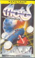 Motos per Sinclair ZX Spectrum