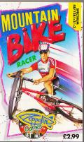 Mountain Bike Racer per Sinclair ZX Spectrum