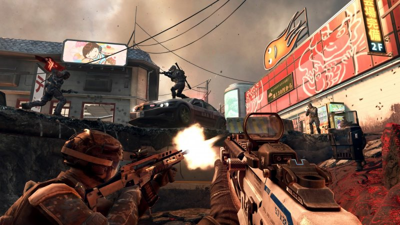 Call of Duty: Black Ops II - Uprising ha una data su PC e PlayStation 3