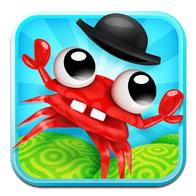 Mr. Crab per iPad